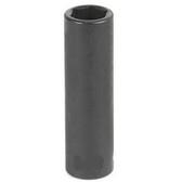 "Grey Pneumatic 1008MD 3/8"" Drive x 8mm Deep Socket"