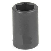 "Grey Pneumatic 1028R 3/8"" Drive x 7/8"" Standard Socket"
