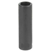"Grey Pneumatic 1013MD 3/8"" Drive x 13mm Deep Socket"