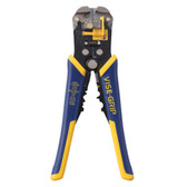 "Irwin Vise-Grip 2078300 8"" Self-Adjusted Wire Stripper"