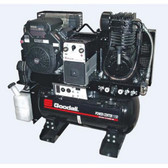 Goodall 01-105 GPC 1105 Welder/Generator/Air Compressor