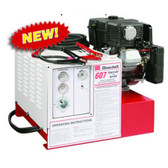Goodall 11-607 Start-All 450 Amp, 12 Volt, W/ 13 CFM Air Compressor