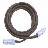 Goodall 12-603 Plug To Plug-Ended Booster Cable, 1/0 Ga. Duplex