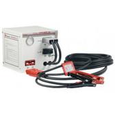Goodall 13-434 Super Boost-All Kit, 1/0 Ga., Battery Box, Batteries, Isolator