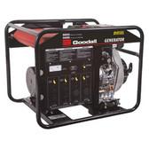 Goodall 67-310 6000 Watt Generator