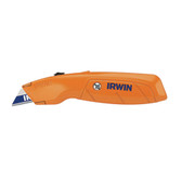 Irwin 2082300 Hi Vis Retractable Utility Knife