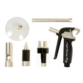 Legacy AG1200KIT Xtreme Flo Safety Air Gun Kit