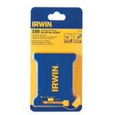 Irwin 2084400 Bi-Metal Blade 100 pack