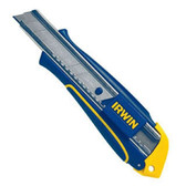 Irwin Vise-Grip 2086102 Snap Knife 18M w/Bi-Metal Blade