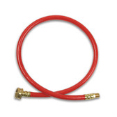 "Legacy L8305LI Air Hose Lead-In 3/8"" ID x 3'"