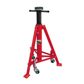 American Forge & Foundry 3344SD Truck Stand High 15,000 Lb. Capacity