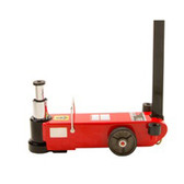American Forge & Foundry 546SD 25/10 Ton 2 Stage Axle Jack