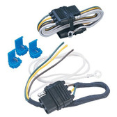 Hopkins 41225 Vehicle Wiring Kit Chevy/GM Blazer/Jimmy 95'-96'