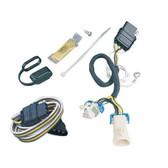 Hopkins 41135 Plug-In Simple Vehicle Wiring Kit