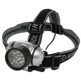 Designers Edge L1240 LED Head Lamp Super Bright