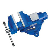 Irwin 226306ZR Heavy Duty Workshop Vise 6""