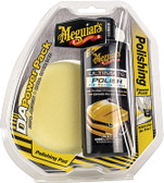 Meguiars G3501 DA Powerpak - Compound Pad