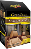 Meguiars G3800 Gold Class Leather Guard System