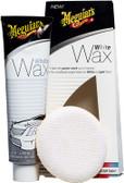 Meguiars G6107 White Wax