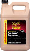 Meguiars M10001 Pro Speed Compound - 1 Gallon