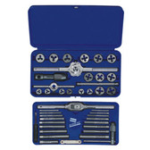 Irwin 26317 41pc Metric Taps & Dies Set