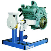 OTC 1750A 6,000 Lb. Engine Stand w/Adaptor