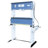 OTC 1850 55-Ton Shop Press with Hydraulic Hand Pump