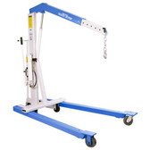 OTC 1819 2200 Lb. Capacity Floor Crane
