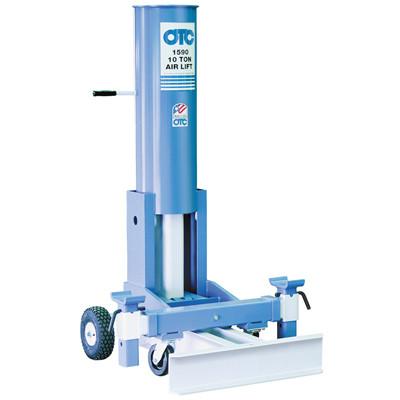 OTC 1590 10 Ton Air Lift Jack