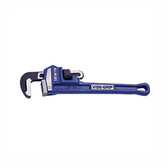 "Irwin 274101 10"" Cast Iron Pipe Wrench Linoleum"