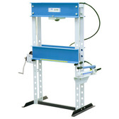 OTC 1833 25 Ton Floor Press with Hand Pump