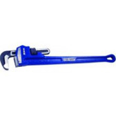 "Irwin 274102 14"" Cast Iron Pipe Wrench Linoleum"