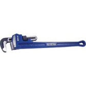 "Irwin 274104 24"" Cast Iron Pipe Wrench Linoleum"