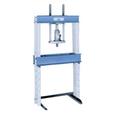 OTC 1823A 12 Ton Press W/Bottle Jack