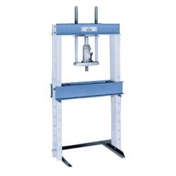 OTC 1823A 12 Ton Press W/Bottle Jack
