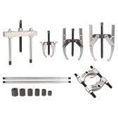 OTC 1677 17 1/2-Ton Capacity Puller Set