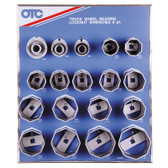 OTC 9851 Locknut Wrench Display