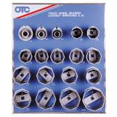 OTC 9851 Locknut Wrench Display