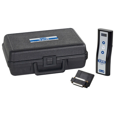 OTC 3834 TPR, Tire Pressure Monitoring Tool with Adapter