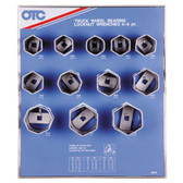 OTC 9852 Locknut Wrench Display