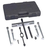 OTC 4532 Bearing Pulley Puller Set
