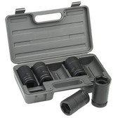 OTC 1944 5 Pc. Budd Wheel Socket Set