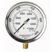 OTC 9658 Pressure Gauge