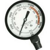 OTC 9650 Pressure Gauge