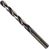 Irwin 3019020B Drill 5/16 HSS Black&Gold - Bulk Drill Bit
