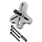 OTC 7912 GM Crankshaft Balancer Puller Kit and Adapter Set