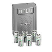 OTC 3833-14 Rechargeable Batteries with charger