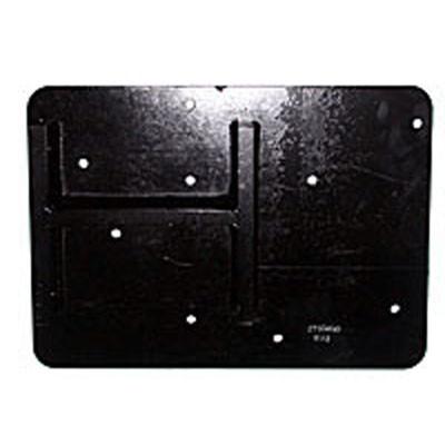 OTC 49398 Plate, Mounting