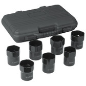 OTC 4542 7 piece Locknut Set