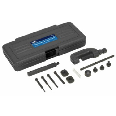 OTC 4744 Chain Breaker and Riveting Tool